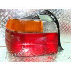 BMW lewa lampa tył oryginał nr 6353805