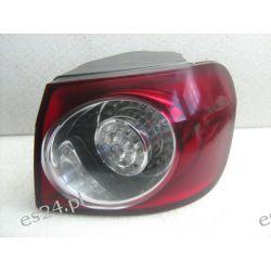 VW Golf V plus prawa lampa tył Oryginał