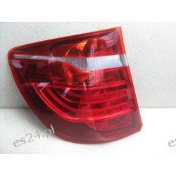 BMW X3 F25 lewa lampa tył oryginał