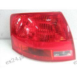 Audi A4 Avant lewa lampa kombi 8E9