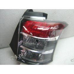 Toyota iQ prawa lampa tył idealna cała