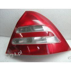 Mercedes C-klasa W203 sedan prawa lampa tył Oryginał