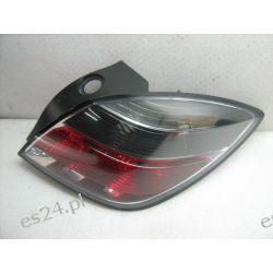 Opel ASTRA III prawa lampa tył 3 drzwi