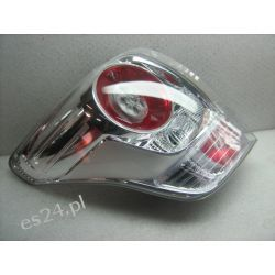 Toyota Verso lift LED lewa lampa tył Oryginał