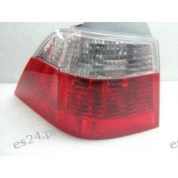 BMW5 e61 lewa lampa tył oryginał kombi
