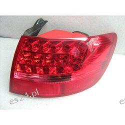 Audi A6 4F9 LED prawa lampa komb