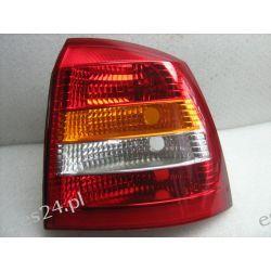 Opel Astra II prawa lampa tył oryginał