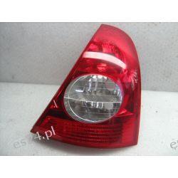 Renault Clio lift prawa lampa tył oryginał