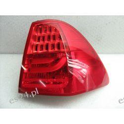 BMW3 kombi e91 e-91 prawa kompletna lampa tył LED lift