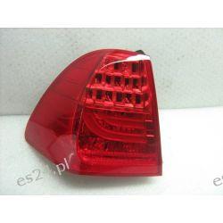 BMW3 lewa lampa kombi e91 LED lewy tył
