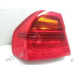 Lampa tylna lewa bmw 3 e90 sedan oryginał bmw3