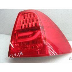 Lampa tylna tył bmw 3 e90 led kombi lift prawy tył