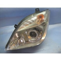 Mercedes Sprinter prawa lampa reflektor xenon ksenon