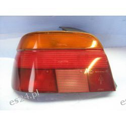 BMW e39 sedan lewa lampa oryginał