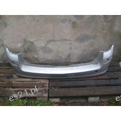 Opel astra iii 3 kombi zderzak tył oryginał