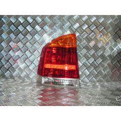 Opel Vectra C lewa lampa sedan tył oryginał