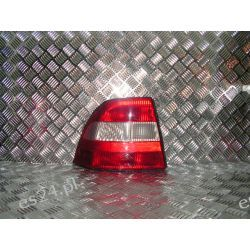 Opel Vectra B lewa lampa tył oryginał