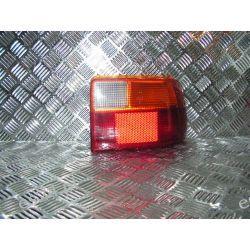 Opel Astra I prawa lampa tył HB