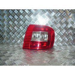 Prawa lampa tył do samochodu Multipla II