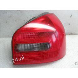 Audi A3 prawa lampa tył kompletna