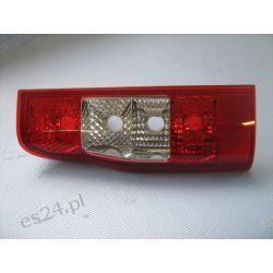 Ford Transit lewa oryginalna lampa tył