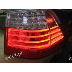 BMW E60 E61 kombi combi prawa lampa tył lift