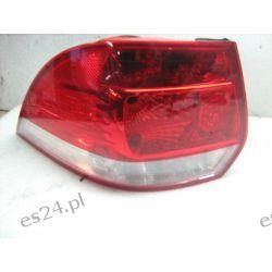 VW Golf V Variant kombi lewa lampa tył oryginał cała
