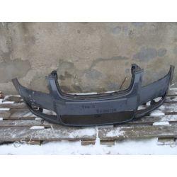 Skoda Roomster Fabia II zderzak przód przedni