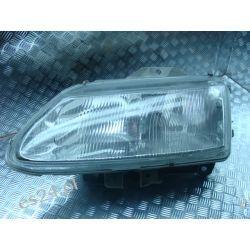 Renault Espace 3 reflektor lewa lampa przód