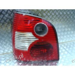 VW Polo lewa kompletna lampa tył Oryginał