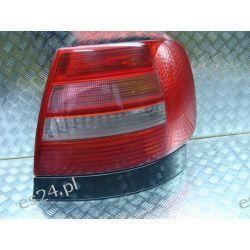 Audi A4 sedan prawa lampa lift 1999-