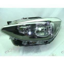 BMW F20 lampa przód reflektor oryginał lewa przednia