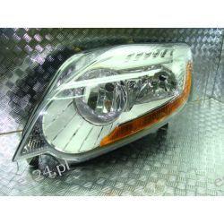 Ford Kuga lewa oryginalna lampa przód przednia