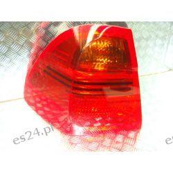 Bmw e91 lewa lampa tył LED kombi kompletna