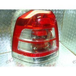 Opel Zafira B lewa lampa tył lift oryginał