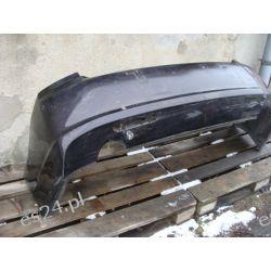 Honda Accord sedan zderzak tył tylni oryginał