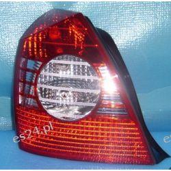 Hyundai Elantra lewa kompletna lampa Oryginał