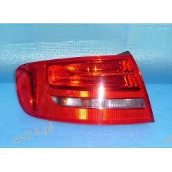 Audi A4 kombi 8K0 lewa kompletna lampa tył