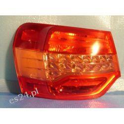 Citroen C5 sedan nowy model lewa lampa Oryginał