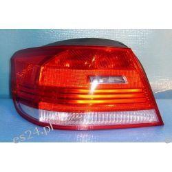 BMW E93 lewa kompletna lampa Oryginał