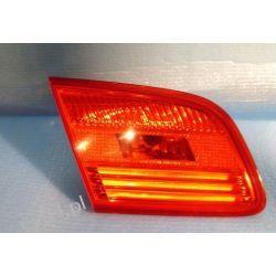 BMW E93 prawa,lewa lampa w klapę Oryginał