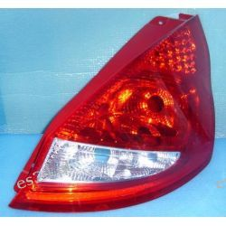 Ford Fiesta 2010 prawa lampa Oryginał