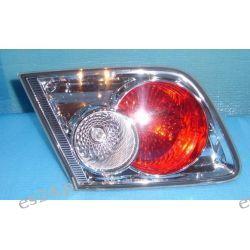Mazda 6 sedan lewa lampa w klapę Oryginał