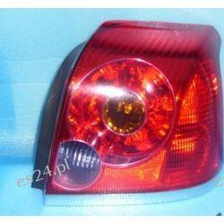 Toyota Avensis sedan prawa lampa Oryginał