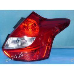 Ford Focus MK IV 2011 prawa lampa Oryginał Pozostałe