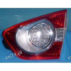 Ford Kuga prawa lampa w klapę Oryginał