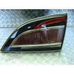 Mazda VI prawa lampa w klape kombi nowy model