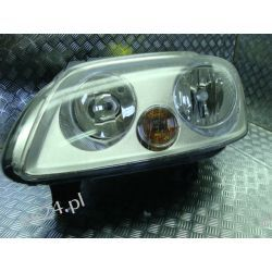 VW Caddy lewa lampa reflektor kompletny