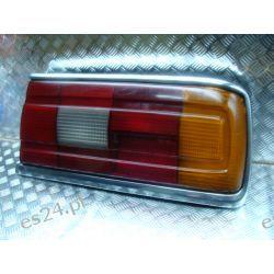 BMW E12 limuzyna sedan prawa lampa tył