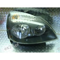 Renault Clio II lift III prawa lampa przód
